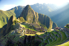 10-Day Peru & Argentina Tour w/Air, Hotels & More from $1,799