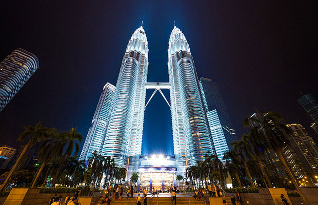 The World's 5 Most Tourist-Friendly Skyscrapers