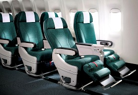 Cathay Pacific's New Premium Economy Class – Is it Worth the Splurge?