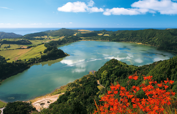 Deal Alert: Fly R/T to Europe's Azorean Islands for $499