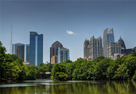 Mixing Business and Pleasure: Quick Escapes in Atlanta