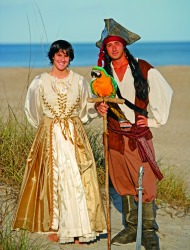Plan a Pirate Bedtime Tuck-In at The Ritz-Carlton Amelia Island
