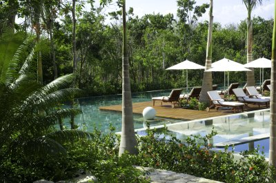 Special Package and Added Perks at Eco-Chic Resort
