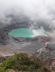 Volcano Tours Are a Hot Adventure Travel Trend
