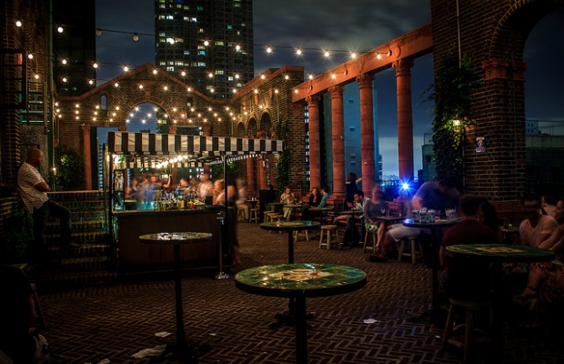 5 Ways to Spend Your Last New York City Summer Friday