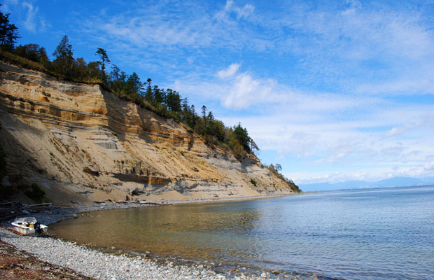 A Weekend (Almost) North of the Border: Point Roberts, WA