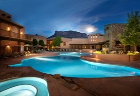 Exclusive: $179 Upscale Colorado Red Rock Resort Package w/2nd Nt Half Off