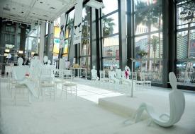 Pop-Up Wedding Chapel Debuts at The Cosmopolitan, Las Vegas