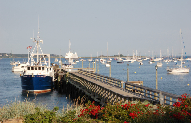 A Peaceful Day Trip from NYC: Long Island's Port Jefferson