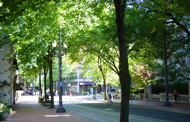 How to Have a Perfect Day in Portland by Bike