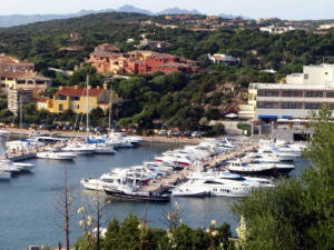 A Tale of Two Sardinian Cities