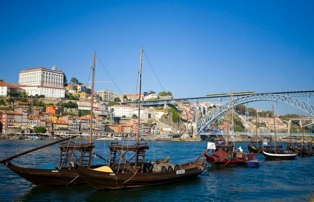 9 Things to Know About Port Wine Tasting in Porto, Portugal