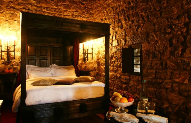 Checking In: Sleep Like Royalty at These Castle Hotels