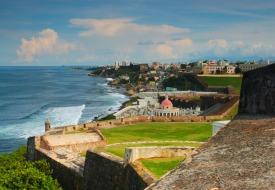 Visitors' Dilemma: 8-Hour Layover in San Juan