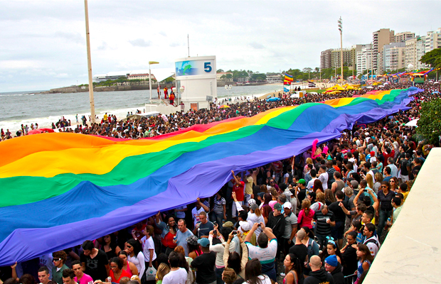 Pride Guide: 3 Under-the-Radar LGBT Celebrations Not to Miss