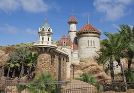 10 Things To Do at Disney's New Fantasyland