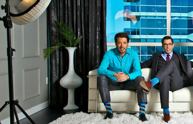 Q&A: The Property Brothers Drew & Jonathan: Here's How They Travel
