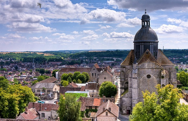 Provins: A Quick, Inexpensive Medieval Daytrip from Paris