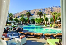 $220+: 40% Off at the Luxe Riviera Palm Springs in California