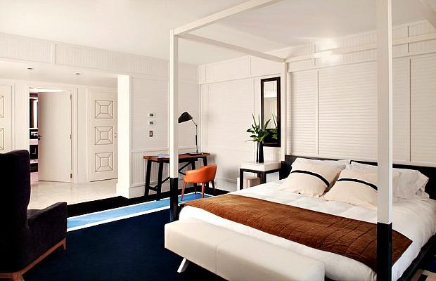 Smart Luxury: Buenos Aires