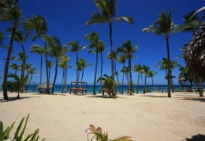 $438: Fly NYC to Punta Cana This Spring