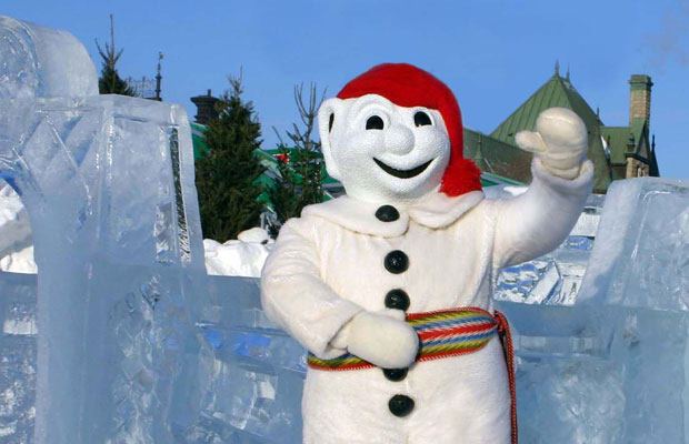 5 Facts You Didn't Know About Québec Winter Carnival