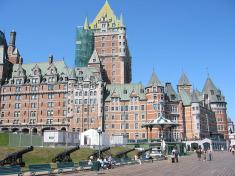 Last-minute New England/Canada Cruise
