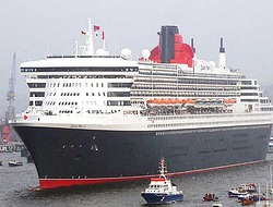 Luxury Queen Mary 2 Fails Sanitary Inspection
