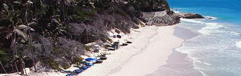 Top 10 Quick Beach Getaways