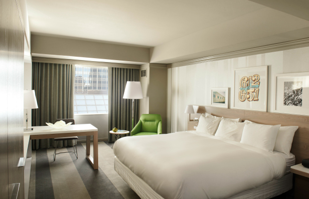Checking In: Radisson Blu Ups the Cool Factor in Minneapolis