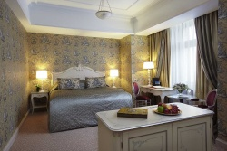 Moscow Welcomes a New 5-Star Luxury Hotel