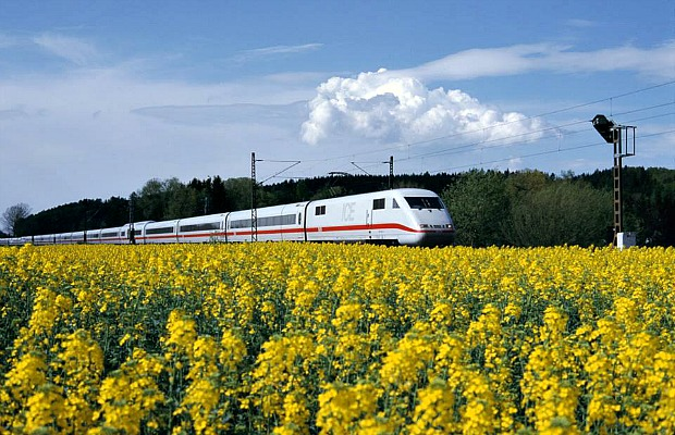 Cyber Monday Deal Alert: Save on Rail Europe Tickets