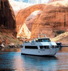 Lake Powell Escape Package