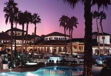 $199+: Palm Springs Resort & Spa w/Breakfast & Hotel Credit