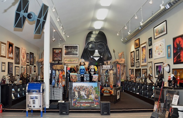 Unleash Your Inner Fangirl/Fanboy: 7 Nerdy Travel Destinations