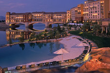 $79+: Luxury Ravella at Lake Las Vegas with Extras & Chance to Win VESPA