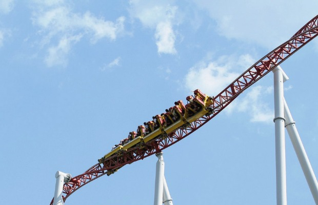 Amusement Parks: How They Keep You Safe
