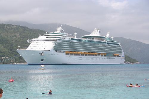 Royal Caribbean in Hot Water Over Haiti Cruise