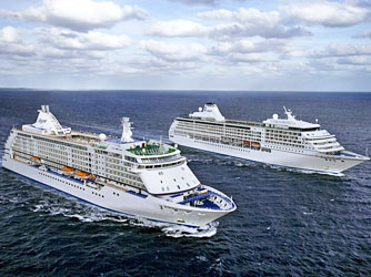Change is in the Air, and at Regent Seven Seas