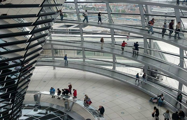 Free & Easy Things to Do in Berlin
