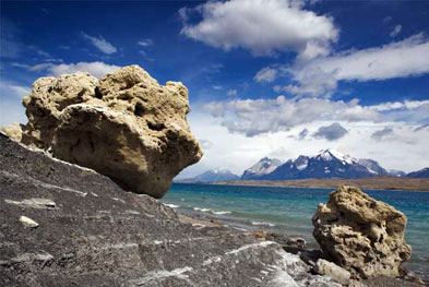 Escape to Wondrous Wilds in Patagonia