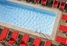 Marriott Hotels in the Carolinas from $69/Night