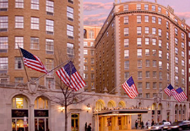 Renaissance Hotels Invites You Out in DC