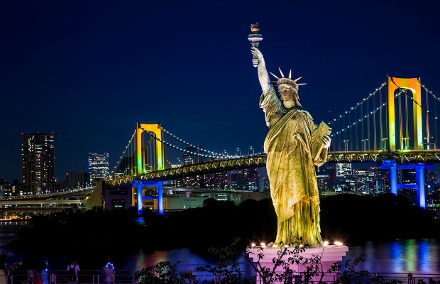 Slideshow: 10 Replicas of Famous Tourist Attractions
