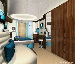 Norwegian Cruise Line Names New Ship