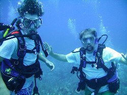 Belize Scuba Diving Package From $749