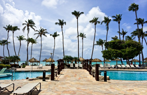 One Resort, Three Experiences: Something for Everyone in Aruba