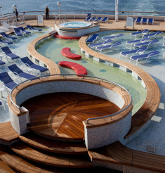 Holland America Makes a Splash with Latest Enhancements