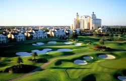 Discounted Rates at Luxury Orlando Resort
