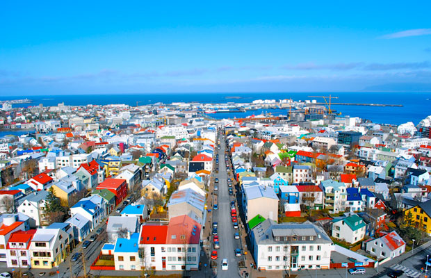 Flight Alert: Fly to Iceland, Norway, Denmark & More R/T from $546